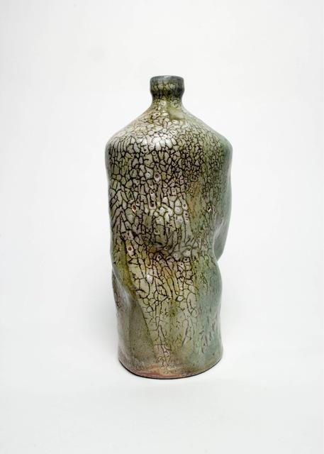 , 'Vase,' 2017, Springfield Art Association