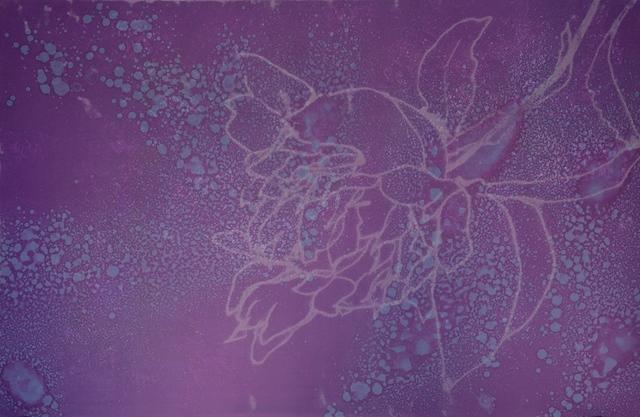 , 'Garden Suite, May - 7,' 2014, Octavia Art Gallery