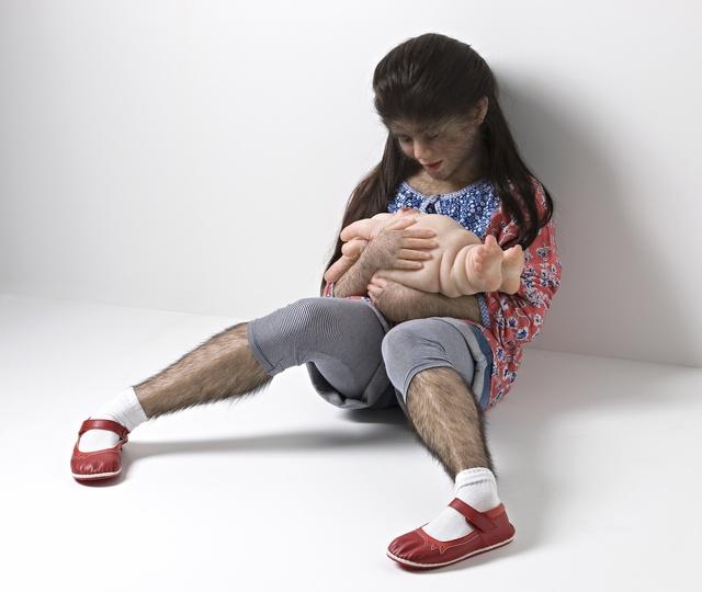 , 'The Comforter,' 2010, Hosfelt Gallery