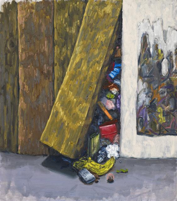 Willem Weismann, 'Spelunk', 2011, Quadrado Azul