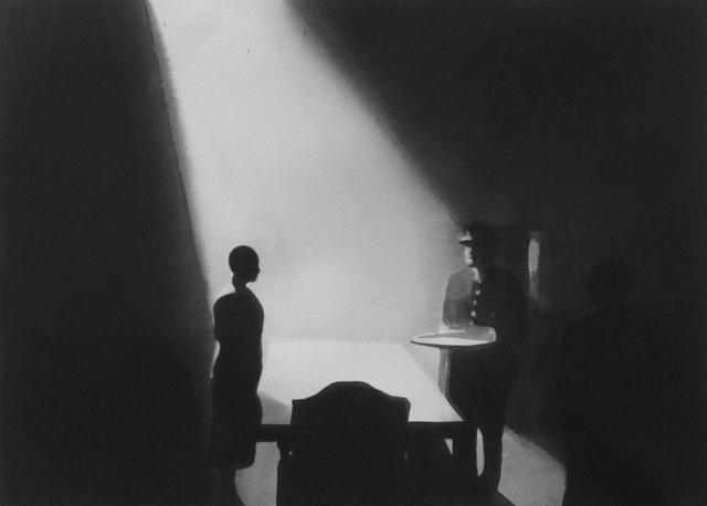 , 'Citizen Kane, Orson Welles (1941),' 2016, Galerie Les filles du calvaire