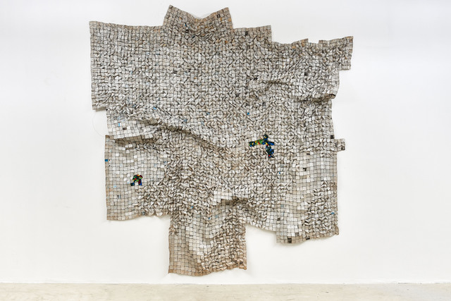 , 'Oases,' 2014-2016, Goodman Gallery