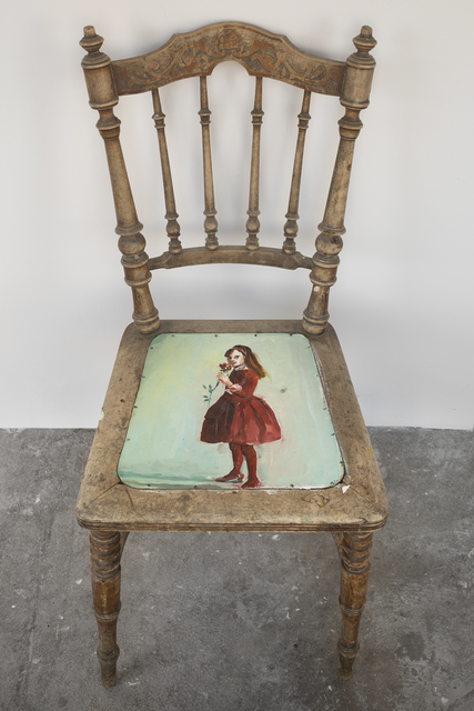 , 'Rokoko,' 2016, David Risley Gallery