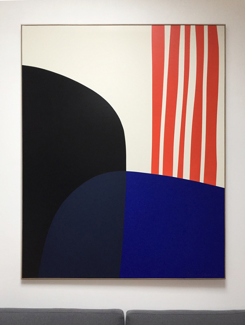 François Bonnel, 'Hope Dreams ', 2020, Painting, Acrylic on canvas, Lanoue Gallery