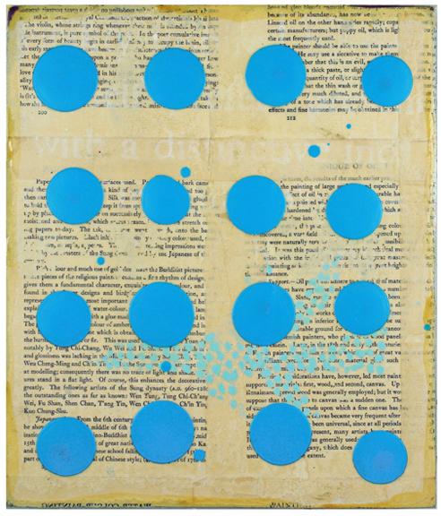 , 'Polka Dots for Holly Solomon #46,' , FP Contemporary
