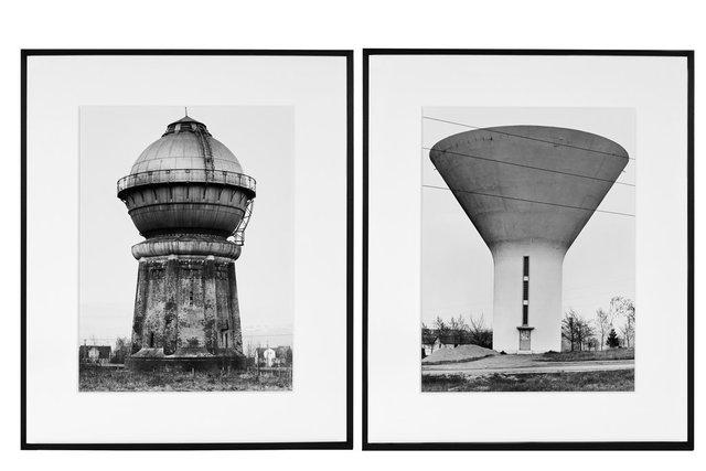 , 'Wassertürme,' , Ludorff