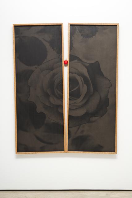 , 'Rose, Santa Monica,' 2015, Lora Reynolds Gallery