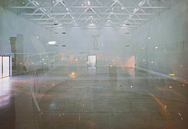 , 'Mies van der Rohe House,' 2015, Casa Nova Arte e Cultura Contemporanea