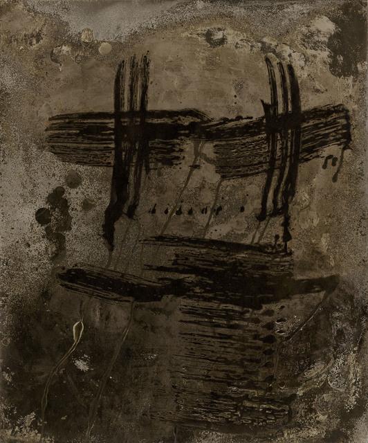 , 'Untitled,' ca. 1955, Gitterman Gallery