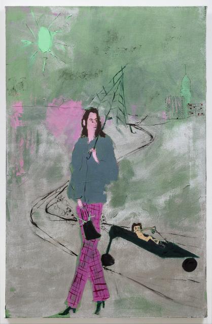 , 'Untitled,' 2018, Team Gallery