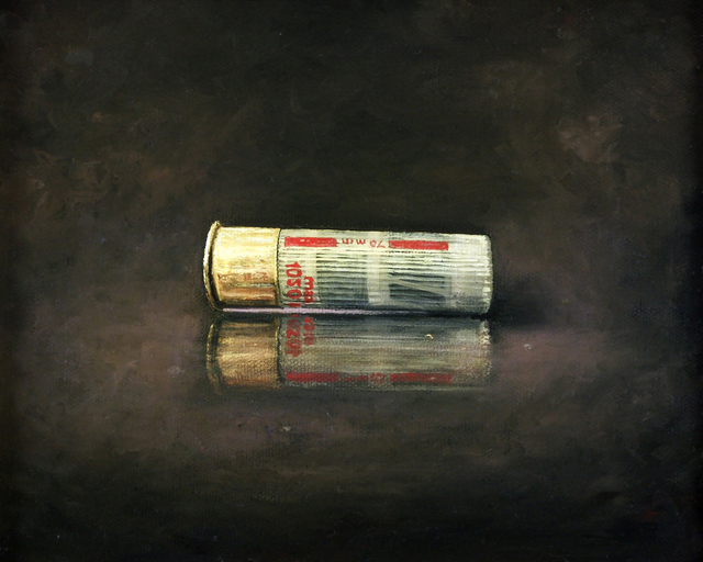 , 'Transparent Shell,' 2010, Linda Hodges Gallery