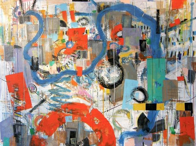 , 'My Hometown,' , Paul Fisher Gallery