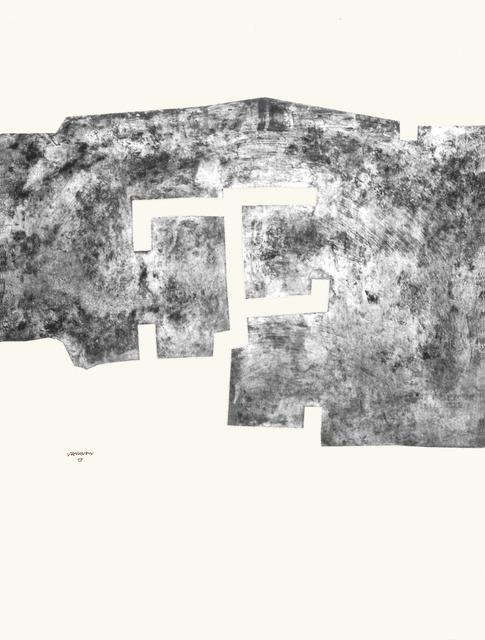 , 'EUZKADI 5,'  1976, Galerie Maeght