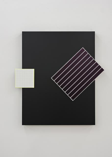, 'Untitled (Airglow),' 2018, PROYECTOSMONCLOVA