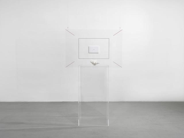 , 'Rinascita di Venere,' 2017, Alfonso Artiaco