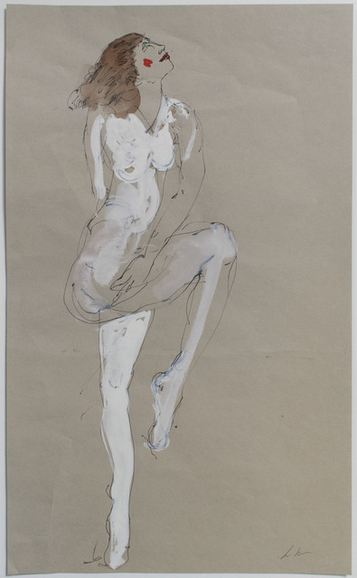 , 'Untitled (LH1866),' mid-1970s, Anglim Gilbert Gallery