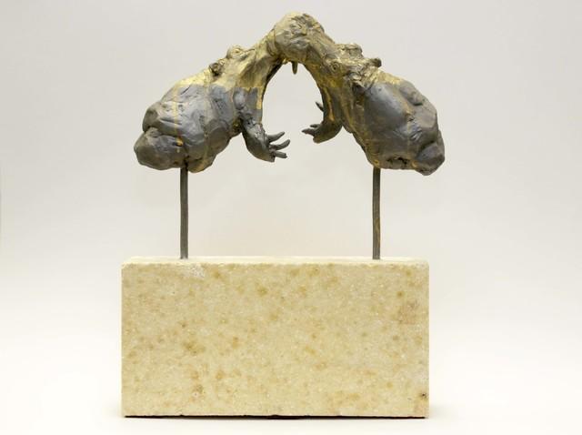 , 'Hipopótamos,' 2018, N2 Galería