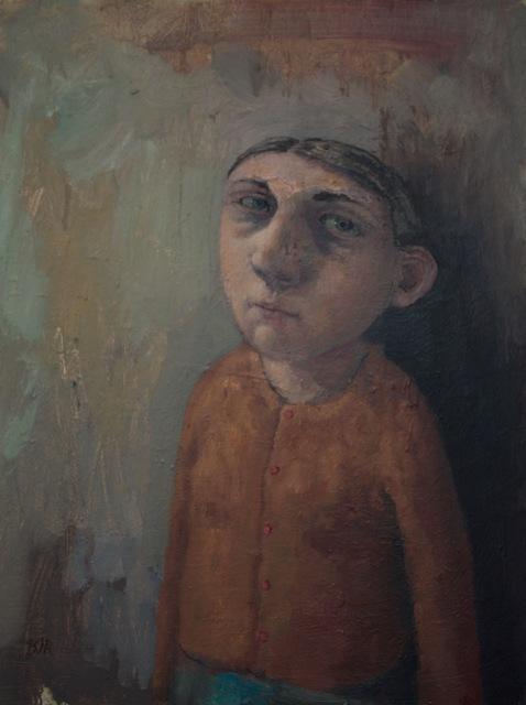 Bobbie Russon, 'Hesitant', 2019, bo.lee gallery