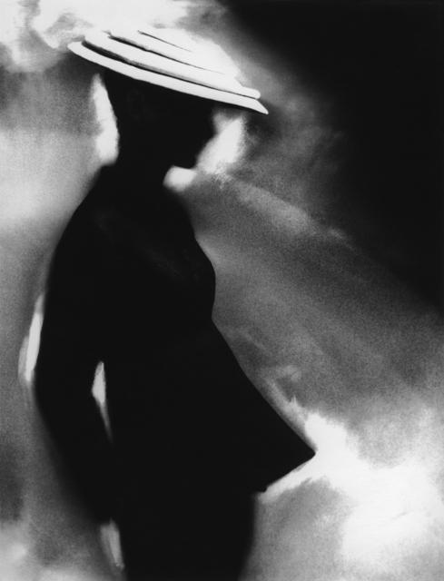 Lillian Bassman, 'Tunic Suit: Sunny Harnett, suit by Charles James, New York, Harper'sBazaar', 1955, Staley-Wise Gallery