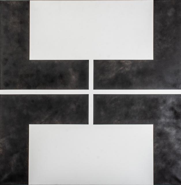 , 'Geometría Arqueológica Grande 1 (Maya),' 2019, MAIA Contemporary