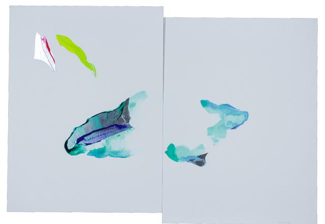Mari Minato, 'Argonite', 2016, Eric Dupont