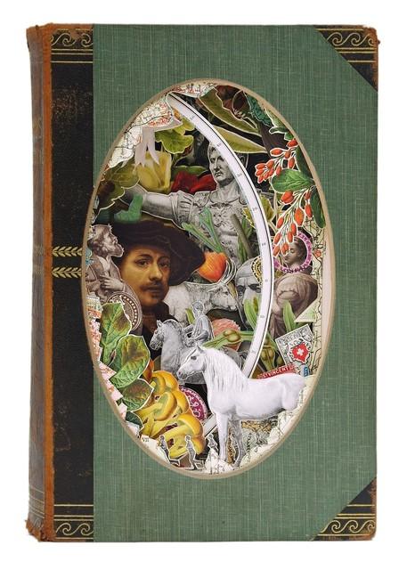 , 'Brockhaus 13, 1902,' 2015, Victor Lope Arte Contemporaneo