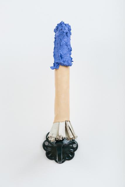 , 'Sweet Tooth,' 2017, Galerija VARTAI