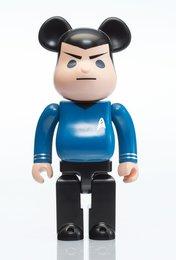 Spock 400%