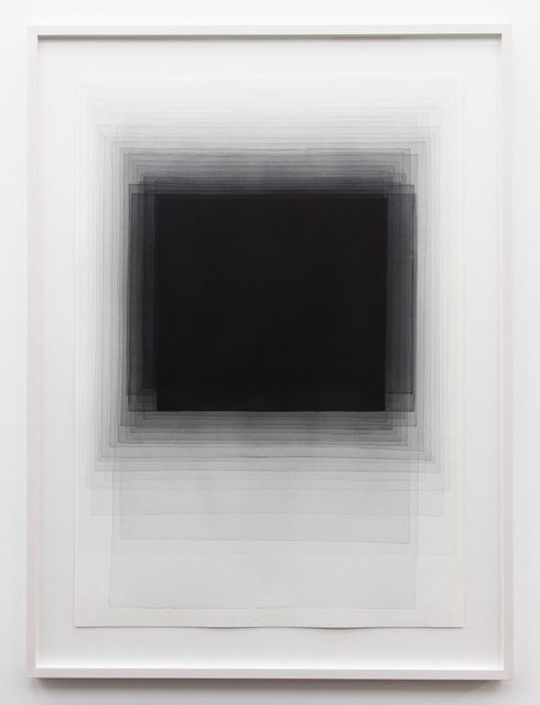 , 'Untitled,' 2015, Galerie Gisela Clement