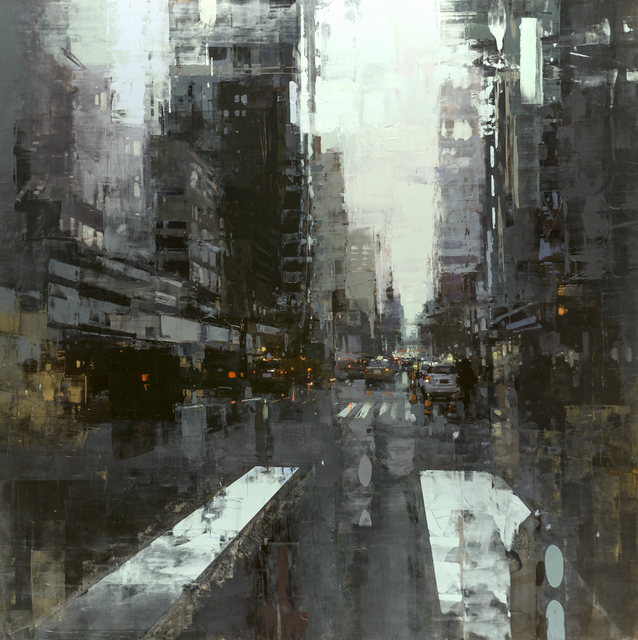 , 'NYC 32,' , Gallery 1261