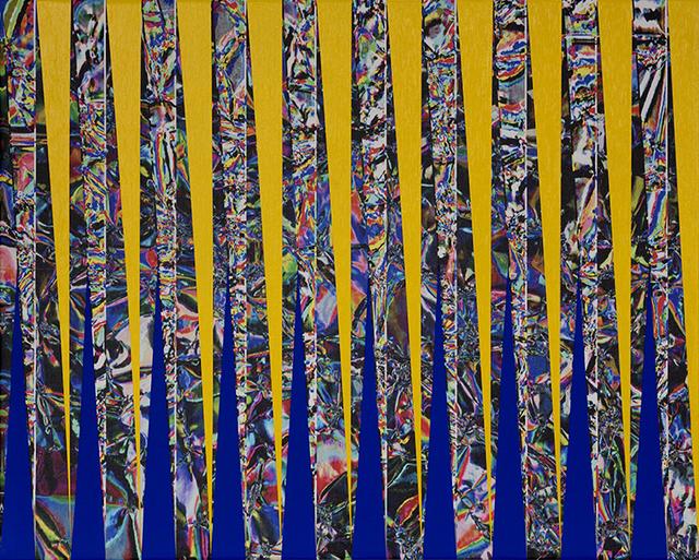 Hisham Akira Bharoocha, 'Zatsuon', 2018, SNOW Contemporary