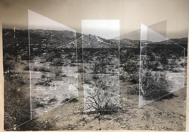 Rodrigo Valenzuela, 'Sense of Place No. 32', 2017, Upfor