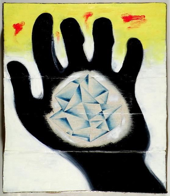 , 'Untitled,' 2003, Nora Fisch