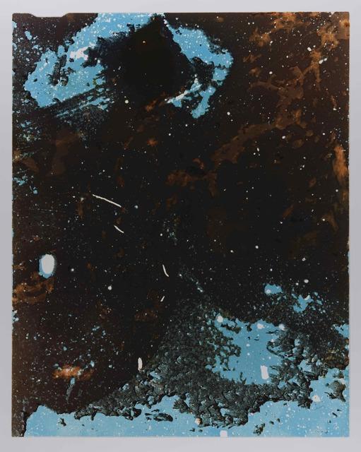 , 'Deluge,' 2016-2018, Hugo Michell Gallery
