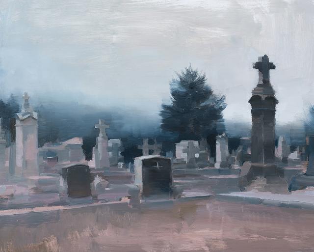 Kim Cogan, 'Monuments', 2019, Hashimoto Contemporary