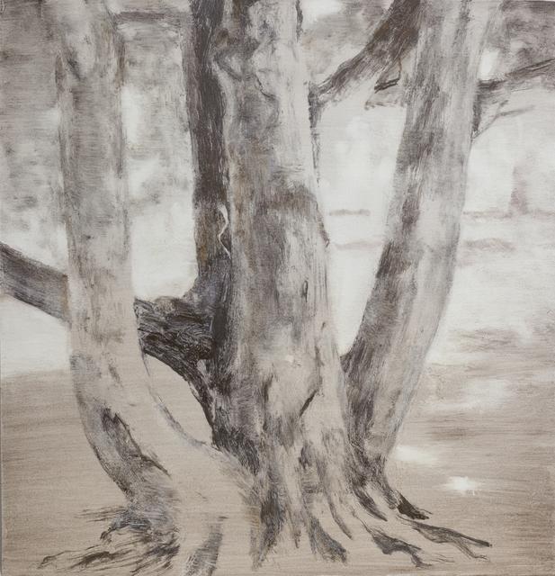 , 'I platanen/ In the Plane Tree,' 2017, Galleri Magnus Karlsson