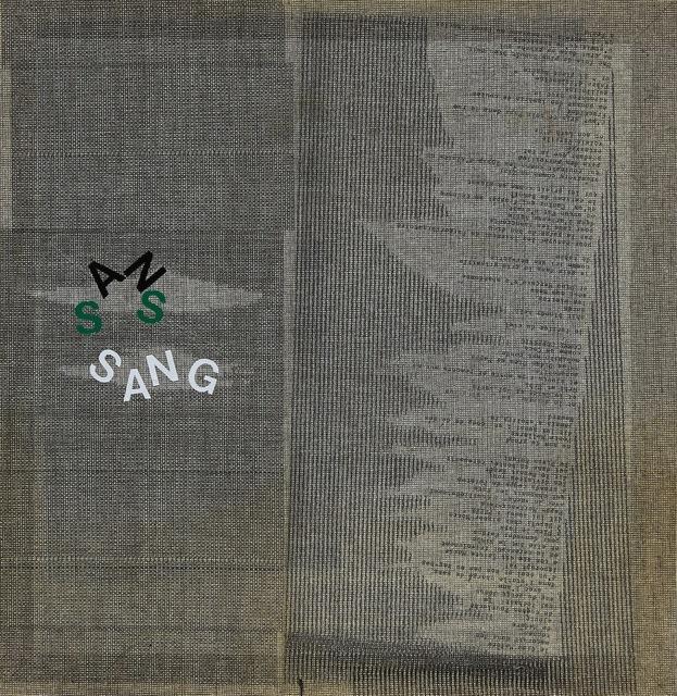 , 'SANS SANG,' 2007, Supportico Lopez