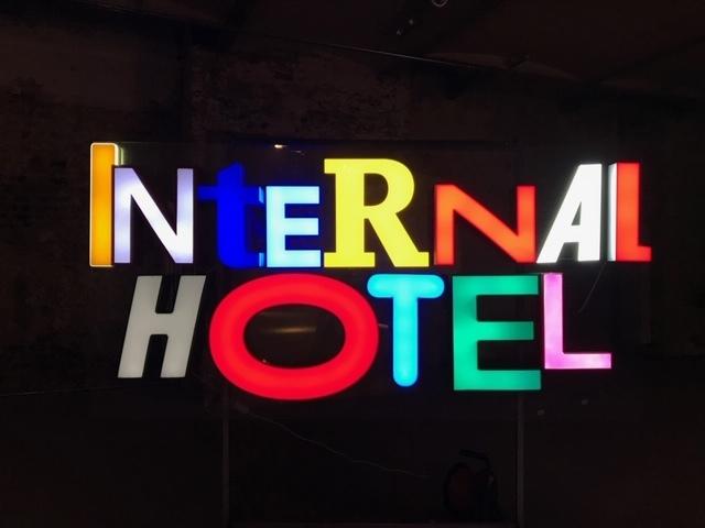Petra von Kazinyan, 'Internal Hotel ', 2019, Ho Gallery
