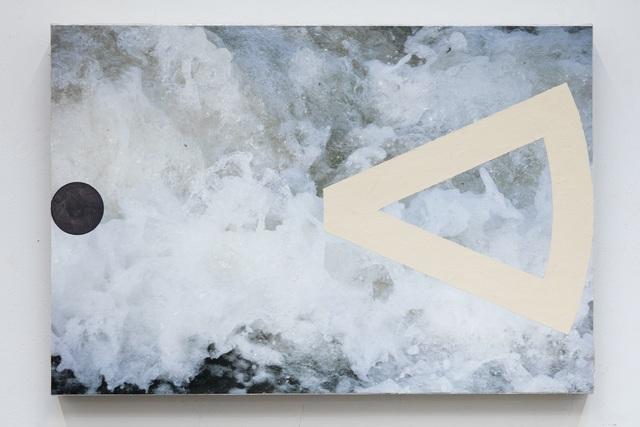 , 'LIQUID,' 2015, David Risley Gallery