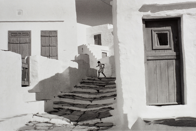 Henri Cartier-Bresson, 'Siphnos, Greece', 1961, Phillips