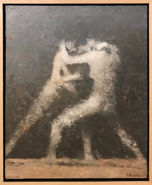 Gary Ruddell, 'The Dancers', 2014, A Gallery