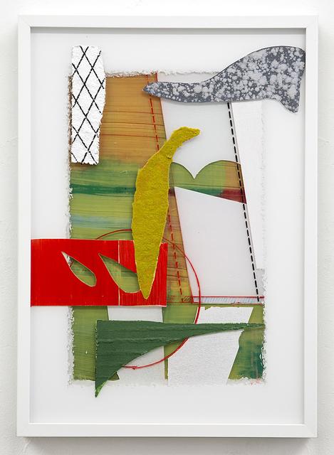 , 'Acacia,' 2017, C24 Gallery