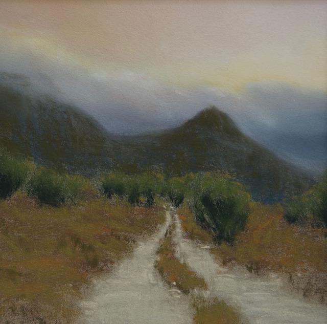 Will Klemm, 'Mountain Road', 2019, Wally Workman Gallery