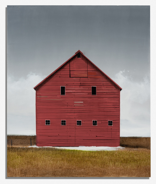 Michael Gregory, 'Marker', 2019, Nancy Hoffman Gallery
