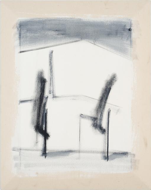 , 'MDBK,' 2016, Galerie Kleindienst
