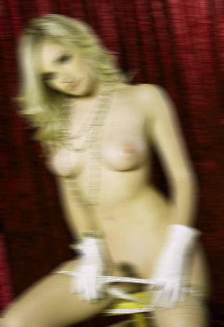 , 'nudes dh08,' 2012, Mai 36 Galerie
