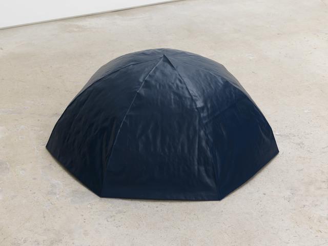, 'Umbrella,' , Magenta Plains