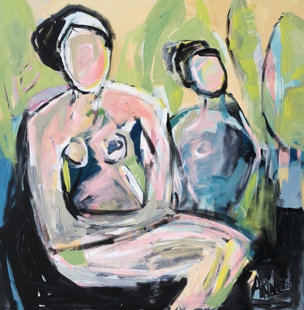 , 'Blooming,' 2018, Meyer Vogl Gallery
