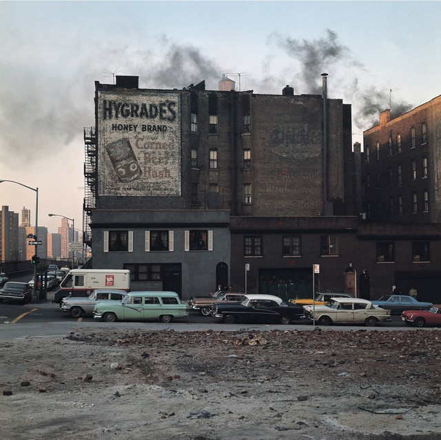 Michel Hosszu, 'HYGRADES – NEW YORK 1964', 1964, Poulpik Gallery