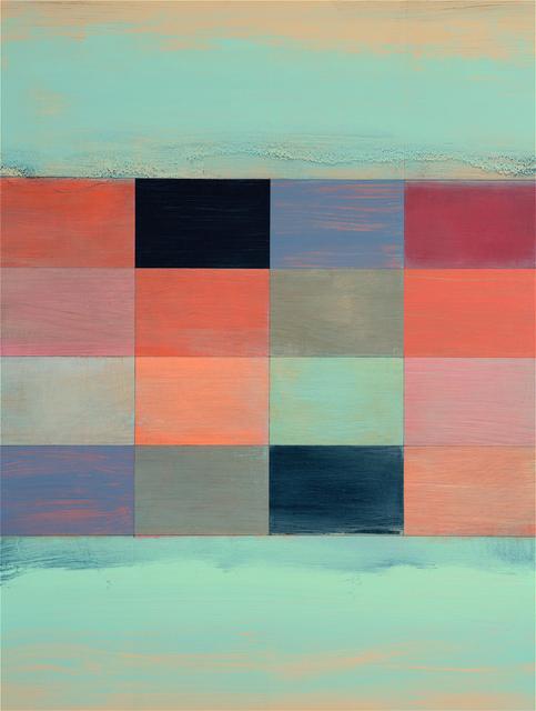 , 'Austria - Sunset (Sun Zoom Spark),' 2007, Zuleika Gallery